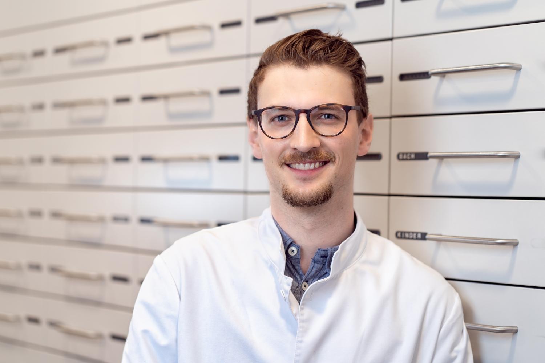 Mag. Sebastian Blaschitz